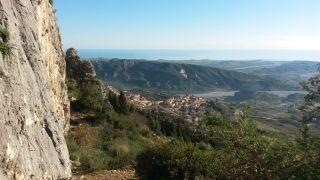 Monte Conslino (Stilo); Arrampicata sportiva. Calabriarock