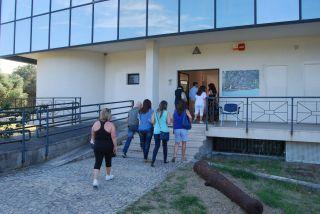 Visita guidata al Museo Archeologico di Monasterace e Kaulon, Medambiente Bivongi, 9 maggio 2015