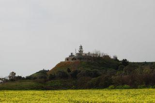 Monasterace; Faro di Punta Stilo