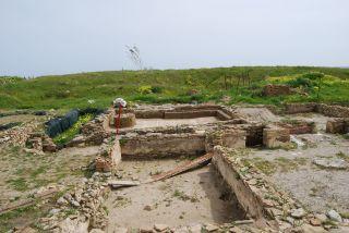 Monasterace; Parco Archeologico di Kaulon