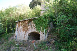 Pazzano; Mulino Vrisa; Itinerario Monte Stella e santuario di S. Maria della Stella