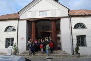 Mongiana; Museo della Fafbbrica d'Armi (MUFAR)