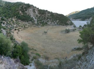 Gole dell'Assi e Cascata di Pietracupa