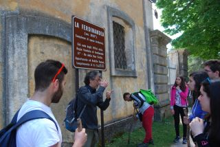 Ferdinandea (Stilo); Chiesa