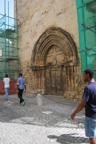Stilo; Duomo (o chiesa Matrice). Escursione 'Conoscenza del Territorio'