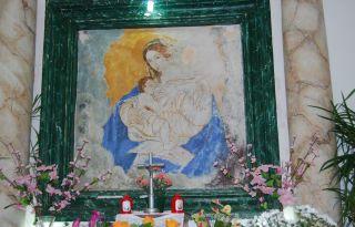 Stilo; Chiesetta di Santa Maria delle Grazie. Escursione 'Conoscenza del Territorio'