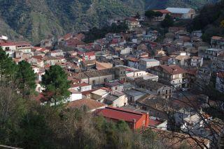 Pazzano; Panorama
