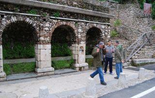 Pazzano; Fonatna dei Minatori (Fontana Vecchia)