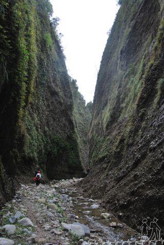 Escursione Riserva naturale di Valli Cupe (YEPP Bivongi)