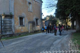 Escursione Ferrata Ferdinandea