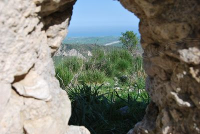 Monte Consolino (Stilo); Escursione Monte Consolino e castello normanno di Stilo