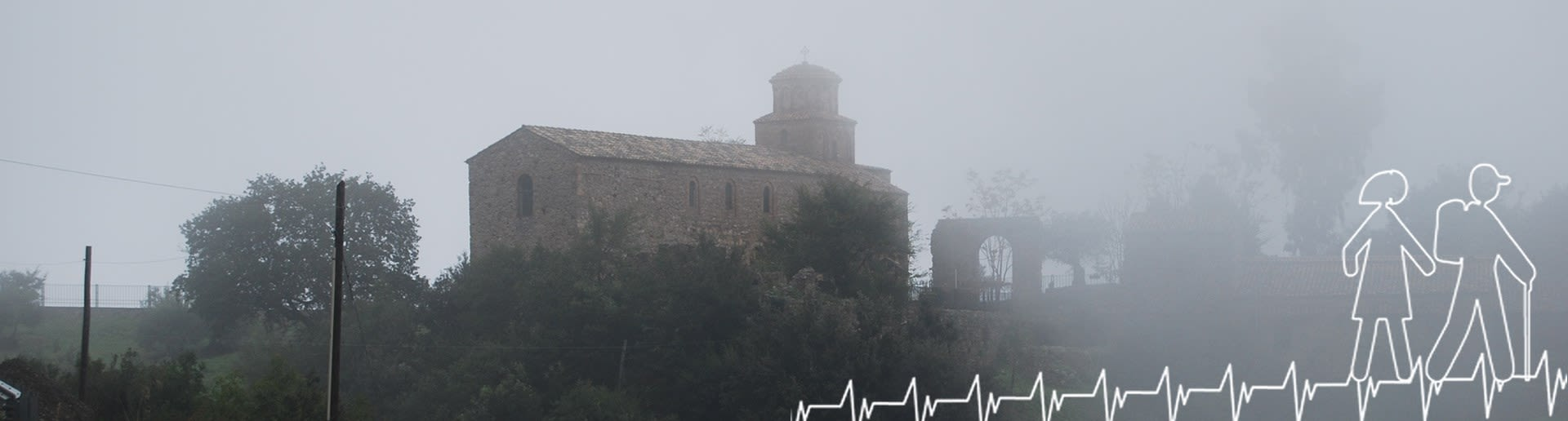 San Giovanni (Bivongi); Monastero ortodosso di S. Giovanni Therestis