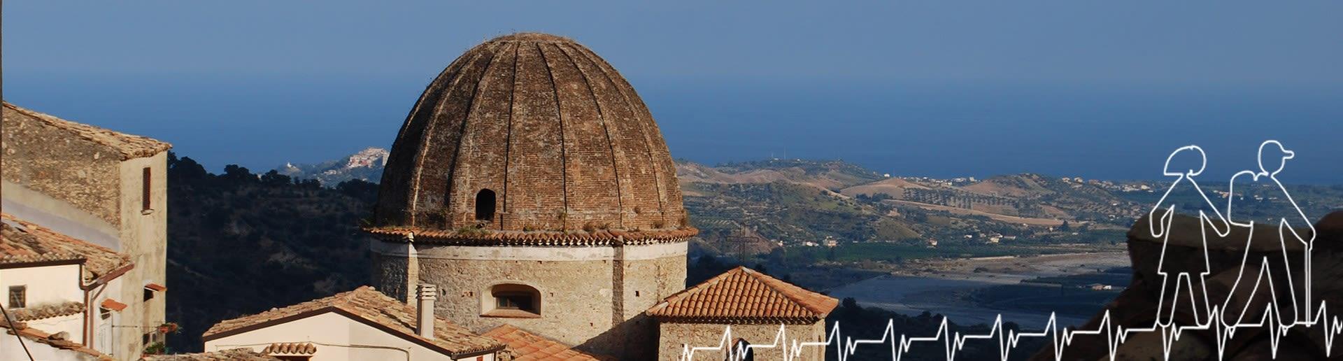 Stilo; Chiesa di San Domenico