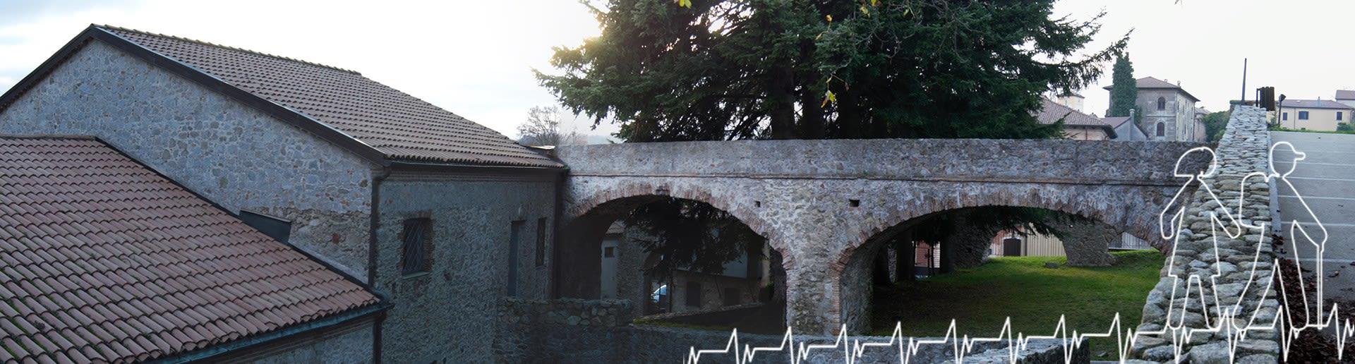 Mongiana; MUFAR (Museo della Fabbrica d'Armi)