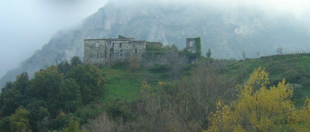 Apostoli (Bivongi); Grangia dei SS Apostoli