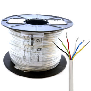 100 meters alarm cable | 4core| 6 core | 8core.