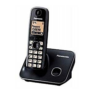 Phone KX-TG 3721 Panasonic Cordless Phone