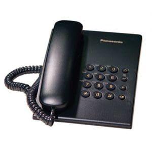 Panasonic KX-TS500 Corded Landline Telephone