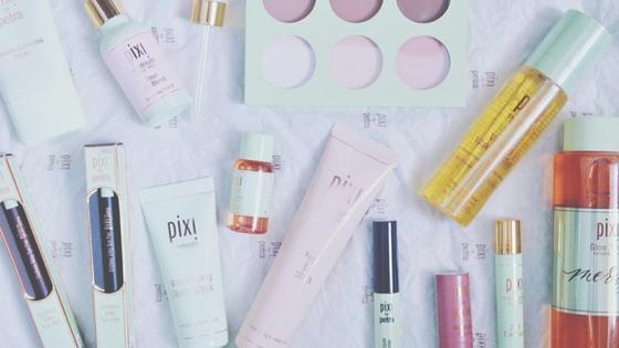 Pixi Beauty Launch Vancouver