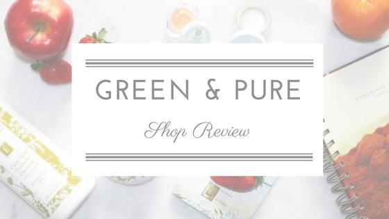 Green & Pure Beauty