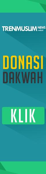 Donasi Dakwah Tren Muslim News