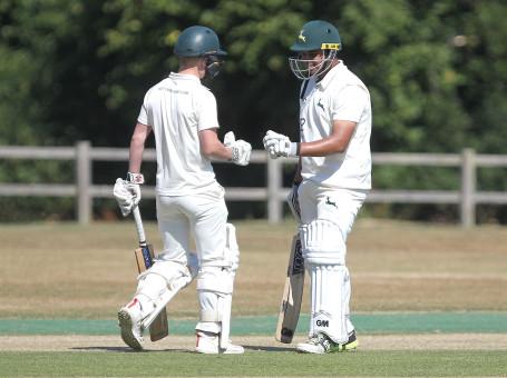 Representative Cricket