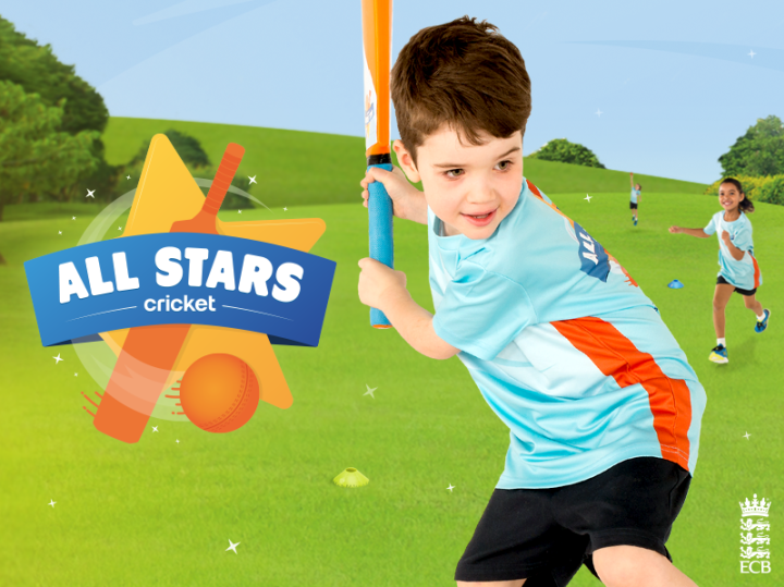 Fun skills sessions for boys and girls aged 5 - 8