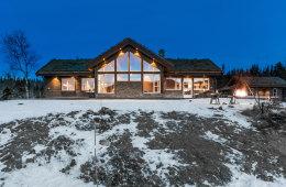 Velkommen til visning på Vikerfjell – Elsrud & Skarrud 26. februar