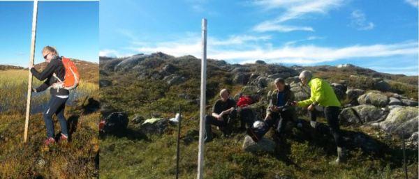 Nyhetsbrev fra Vikerfjell skiløyper – Jul og Nyttår 2016