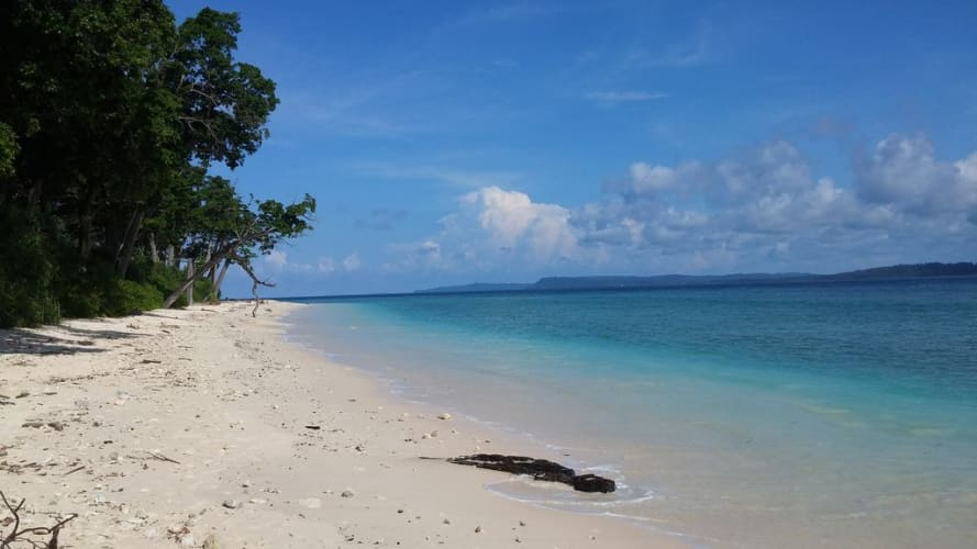The Andaman Escape - 6 Days Holiday