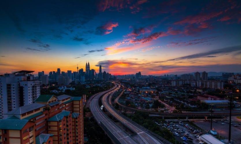 Malaysia Trip to Kuala Lumpur and Genting Highland