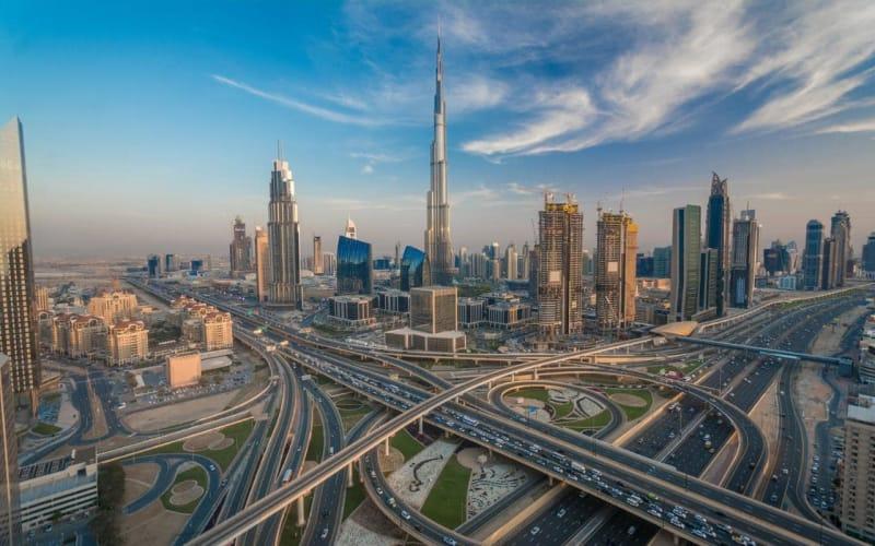 Definitely Dubai !! Experience, Explore and Enjoy!