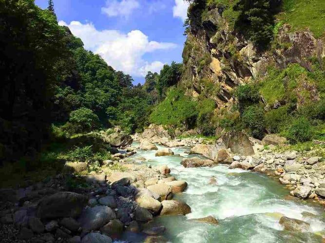 Good Friday Weekend Tirthan Valley - Jalori Pass Getaway; from Delhi