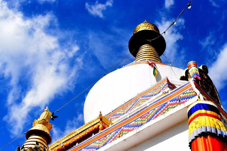 Bhutan Honeymoon Holiday; 7 Days Package