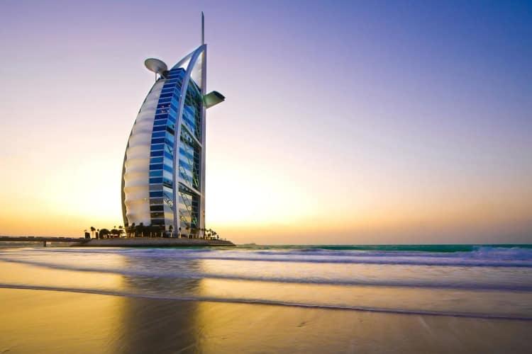 Exhilarating Desert Safari in Dubai; 3 nights
