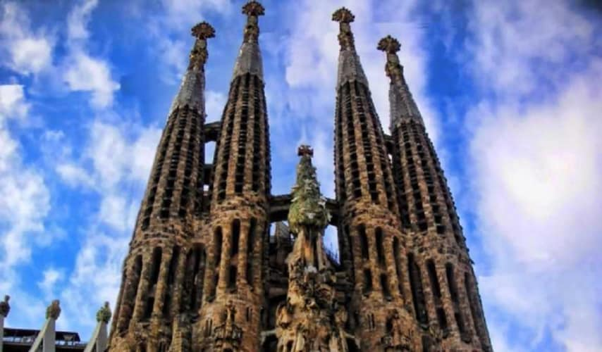Magical Spain Holiday with Madrid and Barcelona; Flight Inclusive