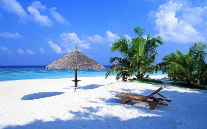 Goa Honeymoon Getaway at Mayfair Hideaway Spa Resort