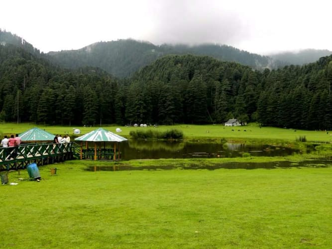 Blissful Himachal Holiday