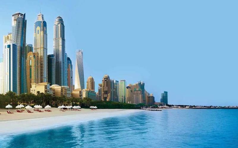 Deserts of Dubai; Holiday Package 2017