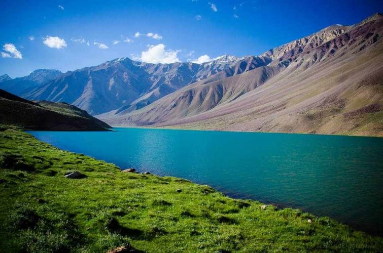 Mother of All Treks - Bhrigu, Hampta & Spiti Valley