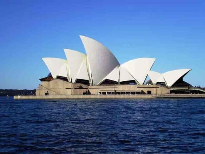 Australian Honeymoon Delight with Cruise over Great Barrier Reef; 9 Days Package