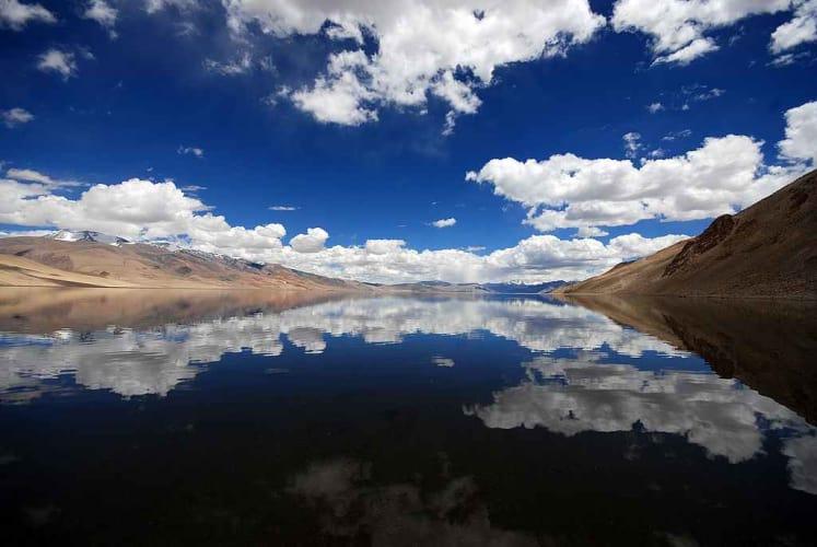 Ladakh - where dreams come to life; fly from Kolkata!