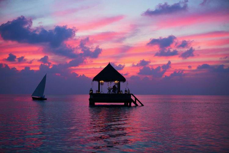 Sun Island Resort - Relaxed getaway!