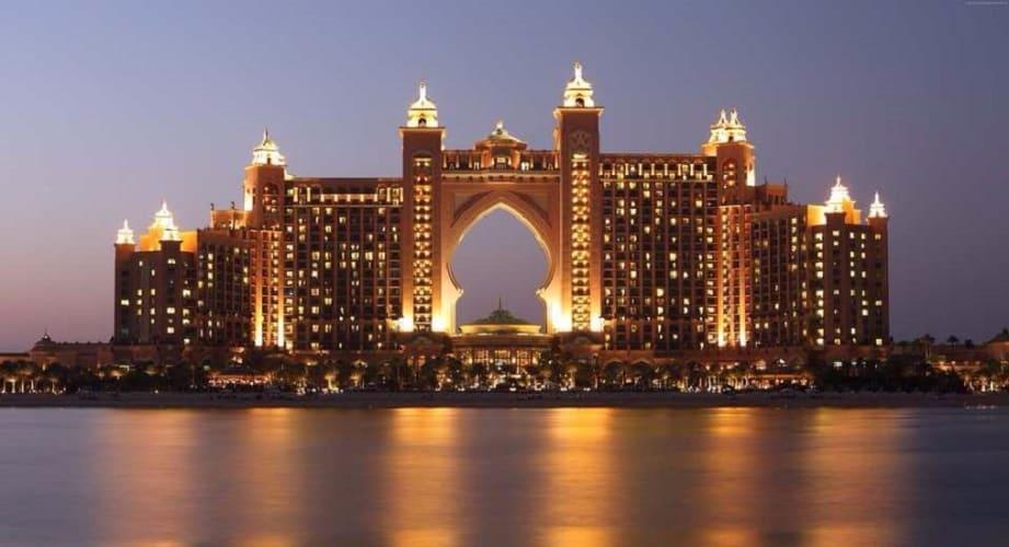 4 Nights Dubai Holiday Package