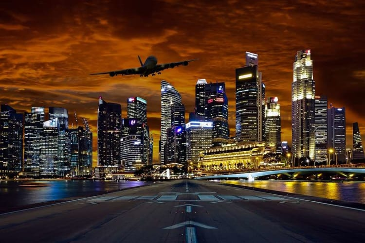 Quick Holiday in Singapore