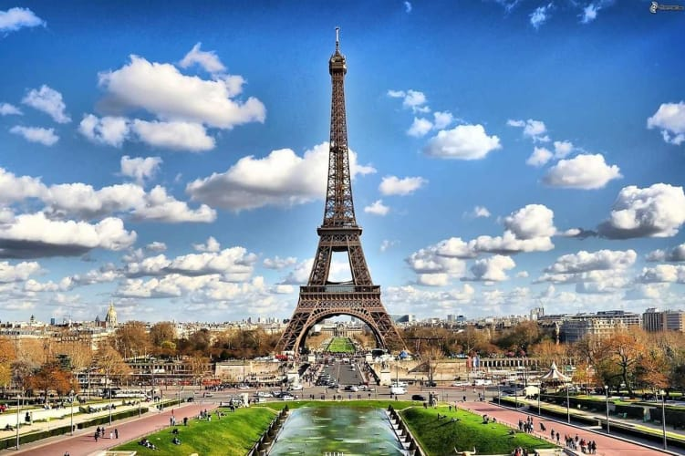 Marvels of Europe Summer 2018; Flight Inclusive; Special Discount offer
