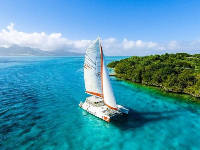 Blues of Mauritius; Holiday Package with Flights