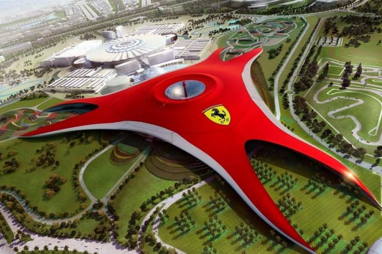 Land of Emirates; Dubai Tour Package