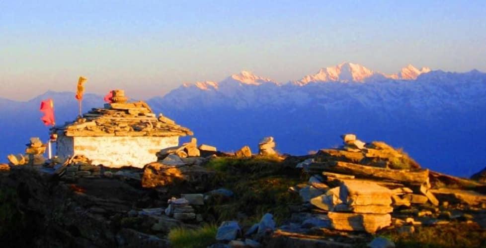 Chopta Chandrashila Weekend Trek - Trip from Delhi
