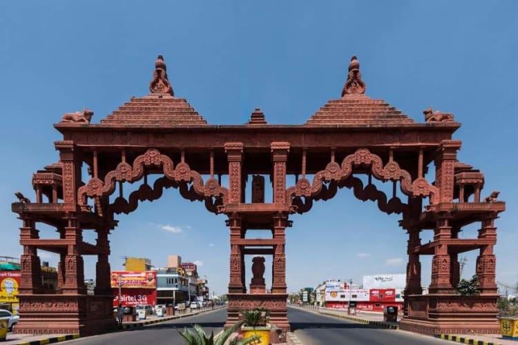 Indore Ujjain Omkareshwar Honeymoon Tour Package; 5 Days